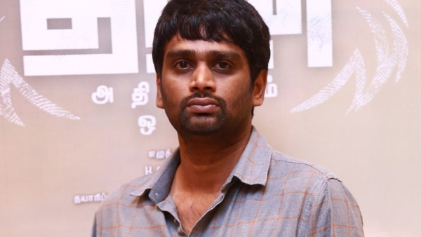 Valimai Director H Vinoth Blessed With Baby Boy