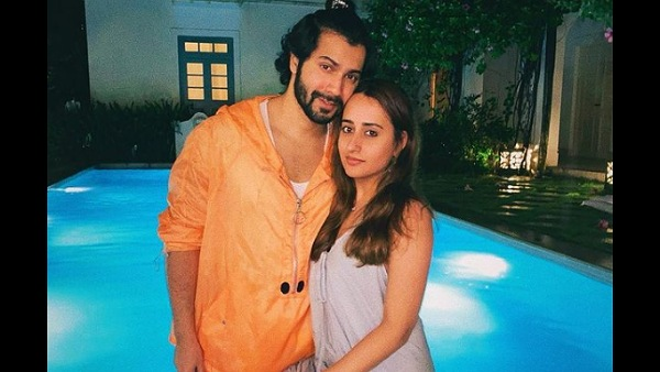 Varun Dhawan and Natasha Dalal's wedding guest list revealed