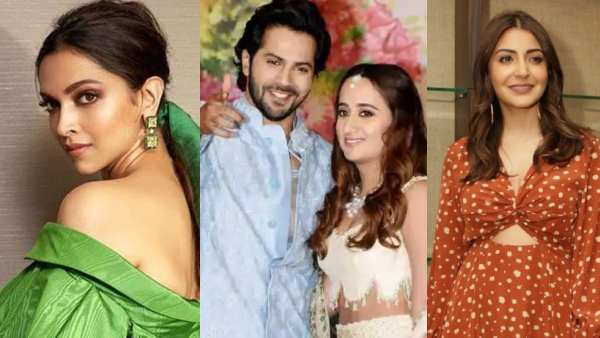 Varun Dhawan And Natasha Dalal's Wedding: Bollywood Celebs Pour In Best Wishes For The Newlyweds