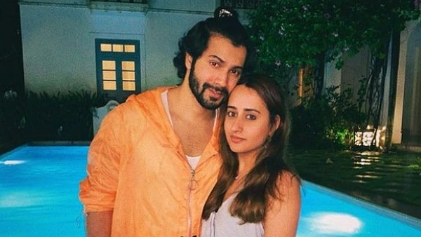 Varun Dhawan Along With Family And Bride-To-Be Natasha Dalal Leaves For His Wedding