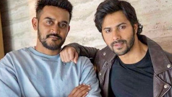 Varun Dhawan's Bachelor Party: Actor Had A Blast With Shashank Khaitan And Other Pals