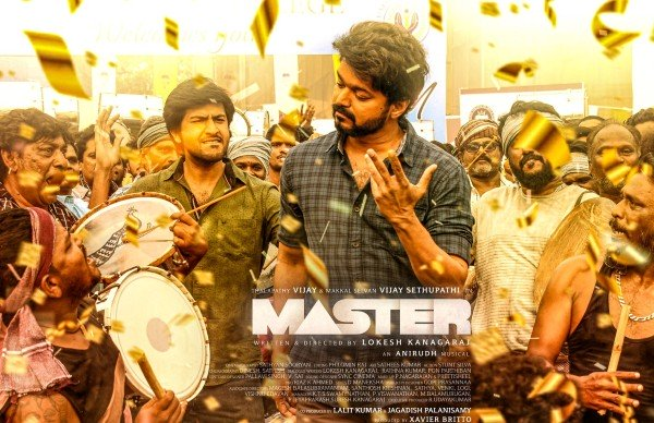 Master Quick Movie Review: Thalapathy Vijay And Vijay Sethupathi Present High-Voltage Entertainer