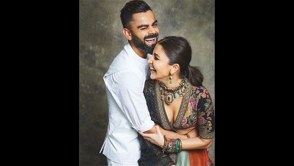Anushka Sharma And Virat Kohli Request Paparazzi Not To Click Their Daughter's Pictures