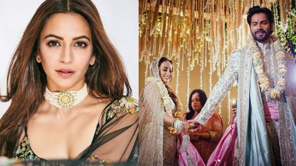 Kriti Kharbanda On Varun Dhawan And Natasha Dalal's Wedding: Their Story Is A Real Life Inspiration