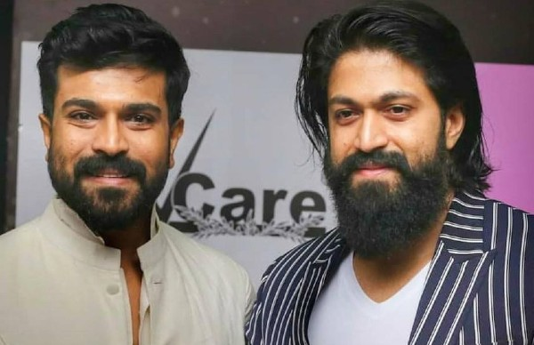 ALSO READ: Yash To Join Hands With Ram Charan For Shankar's Project After KGF Chapter 2?