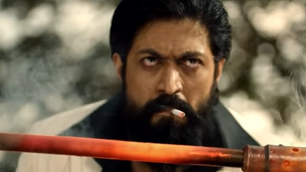 Also Read: KGF Chapter 2 Teaser Looks Fantabulous; Yash Aka Rocky Is Back With A Bang!