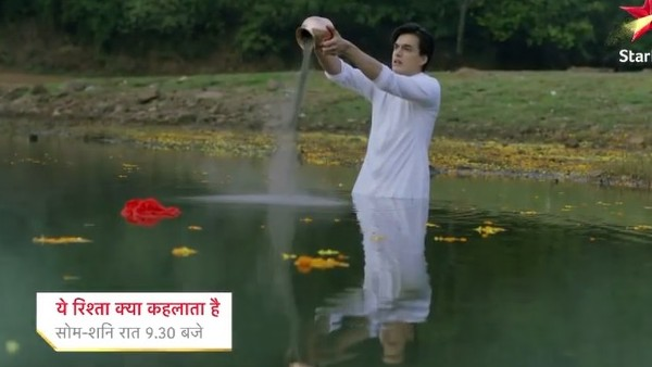 How Kartik Manages His Kids Post Naira's Death?