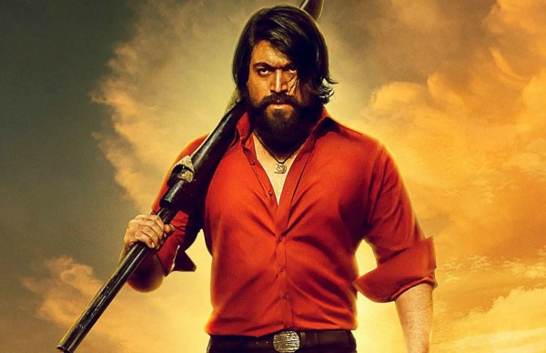 KGF 2 Makers Quote Big Amount For Telugu Theatrical Rights