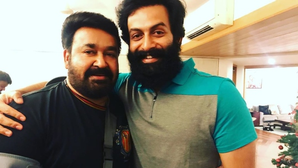 Prithviraj Sukumaran To Play A Key Role In Mohanlal S Barroz