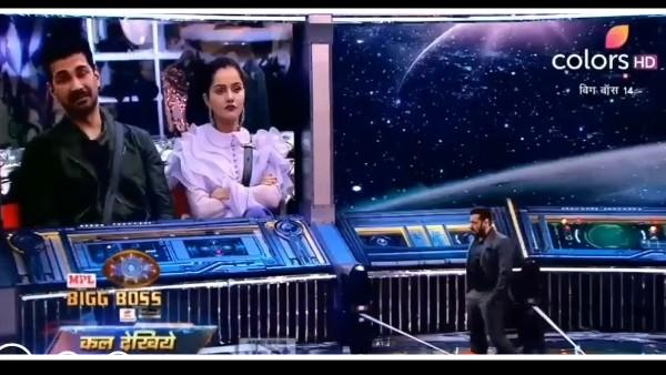 Also Read: BB 14: Gautam Hegde Slams Salman Khan For Supporting Rakhi; Calls Recent Weekend Episode Worst