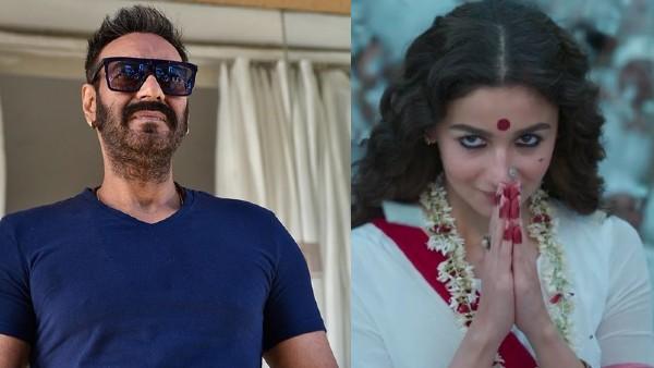 Also Read: Gangubai Kathiawadi: Ajay Devgn To Begin Shooting For Alia Bhatt-Sanjay Leela Bhansali's Film From Today