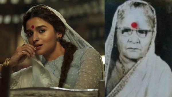 ALSO READ: Gangubai Kathiawadi: Alia Bhatt's Film Is Inspired By This Famous Brothel Madam; Read Her Story