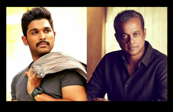 Also Read: Allu Arjun To Team Up With Gautham Vasudev Menon For A Kollywood Project?
