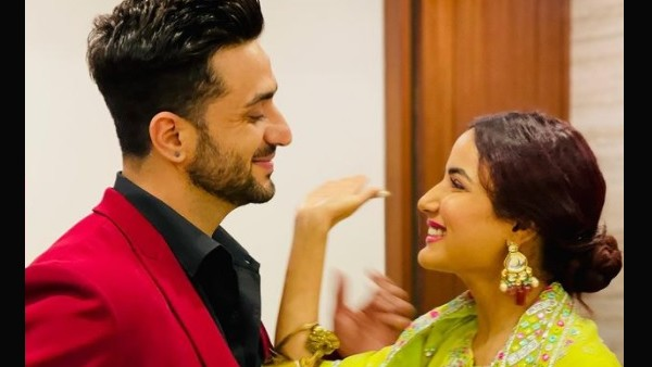 Aly Goni: Jasmin Bhasin Is The Best Gift I Have Got This Year