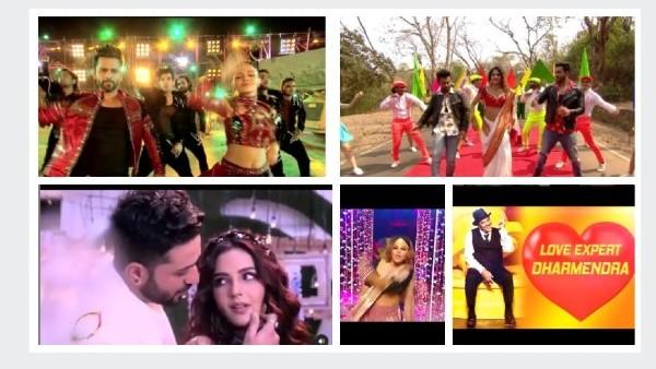 Also Read: Bigg Boss 14 Grand Finale Promo: Rahul & Rubina Lock Horns In Dance Battle; Rakhi Performs In Her Julie Avatar