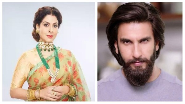 ALSO READ: Tannaz Irani Says She Seeks Inspiration From Ranveer Singh To Play Negative Character In Apna Time Bhi Aayega