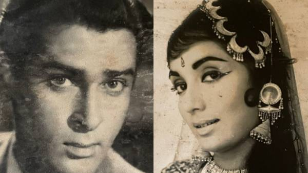 Writer Finds Rare Pictures of Yesteryear Bollywood Celebs