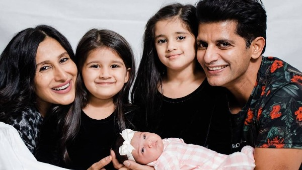 ALSO READ: Teejay Sidhu Shares Picture With Her Daughters, Says 'Gender Shouldn't Determine 'Completeness' Of A Family'