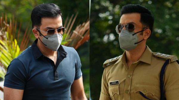 Cold Case: The Prithviraj Sukumaran Starrer Gets A Release Date?