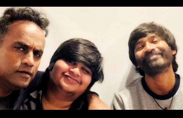 Jagame Thandhiram Director Karthik Subbaraj Says Dhanush Is An Extraordinary Performer