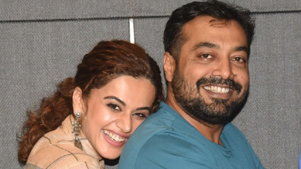 ALSO READ: Dobaaraa: Taapsee Pannu And Anurag Kashyap Reunite For New Age Thriller; Read Details