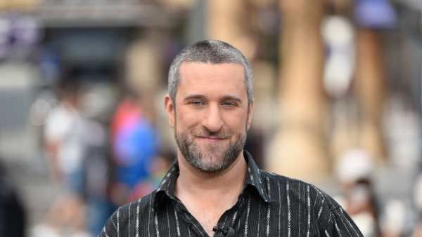 <strong>ALSO READ: </strong>Saved By The Bell Star Dustin Diamond Passes Away At 44; Wendy Williams & Other Celebs Pay Tribute