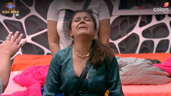 Also Read: Bigg Boss 14 February 5 Highlights: Devoleena Has An Angry Breakdown; Nikki And Rakhi Get Into A Fight