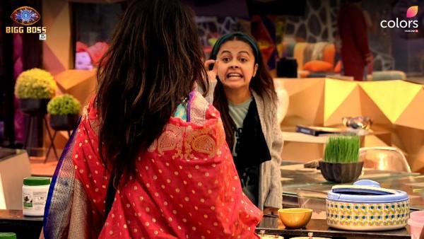 ALSO READ: Bigg Boss 14 February 1 Highlights: Arshi And Devoleena Have A Massive Showdown; Rahul Upsets Arshi