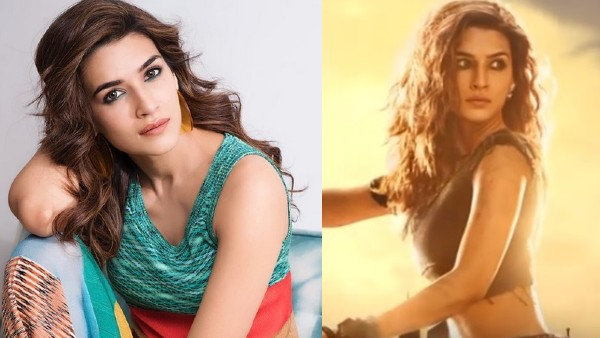 ALSO READ: Ganapath: Kriti Sanon Reunites With Tiger Shroff; Shares Her First Look As Jassi From The Film