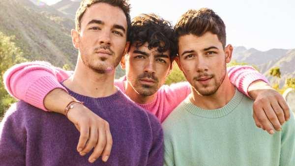 Nick Jonas jonas brothers