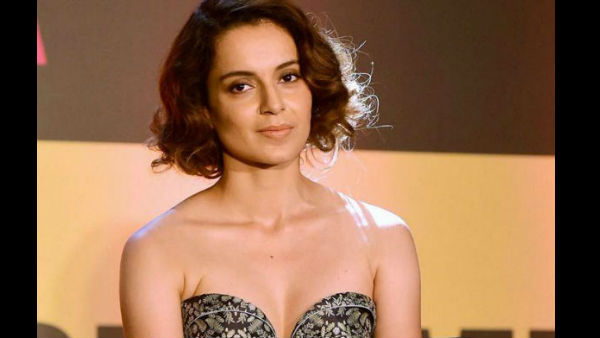 ALSO READ: When Kangana Ranaut Furiously Told Her Father 'If You Slap Me, I Will Slap You Back'