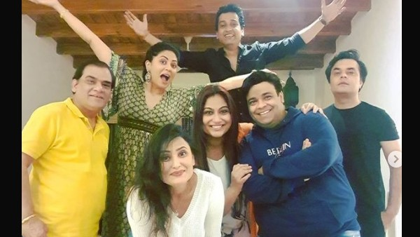 ALSO READ: Kavita Kaushik: We Might Just Come Back With FIR Season 2 But It Depends On Everyone's Availability