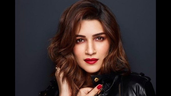 Kriti Sanon On Completing 7 Years In Bollywood: I Got The Feeling Of Being Accepted Right From The Beginning