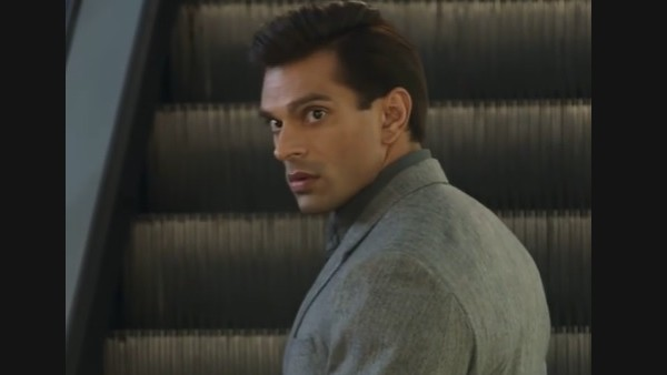 ALSO READ: Qubool Hai 2.0: Karan Singh Grover Hopes Not To Disappoint Girls Who Seem To Be In Love With Asad