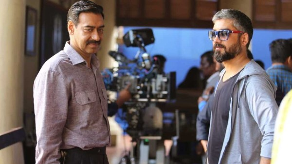 ALSO READ: 'Ajay Devgn Deserves A National Award For Maidaan'; Director Amit Sharma Is All Praise For The Superstar