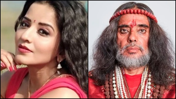 EXCLUSIVE: Antara Biswas Aka Monalisa Mourns Swami Om's Death; Says 'I Am Completely Shocked'