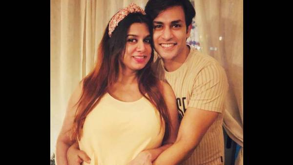 Naman Shaw And His Wife Become Parents To A Baby Boy