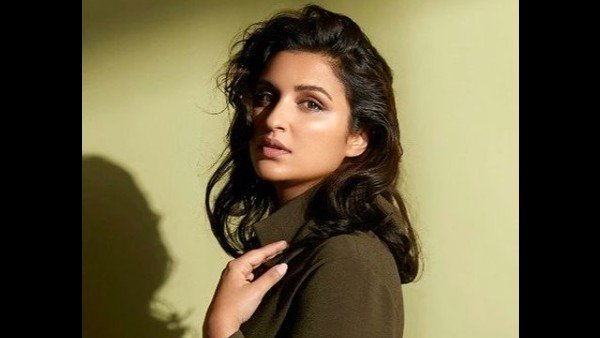 Netizens Unhappy With Parineeti Chopra's Statement 'I Wish I Could Erase The Time I Was Hugely Overweight'