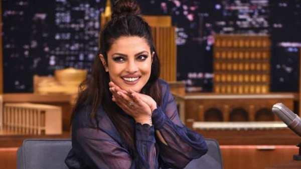 Priyanka Chopra Thanks Fans For A Hilarious Morning, Shares Memes On Her Halpern Orb Dress