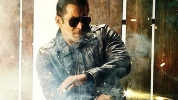 Salman Khan's Radhe Teaser To Be Slick And Massy; Makers Planning To Release It In March 2021?
