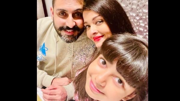 ALSO READ: Aaradhya Bachchan Steals The Show In Aishwarya Rai's Birthday Post For Hubby Abhishek