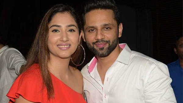 Also Read: Disha Parmar Has THIS To Say About Her Wedding With Bigg Boss 14 Contestant Rahul Vaidya