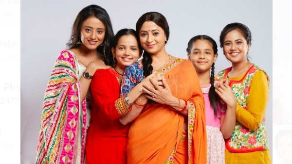Also Read: EXCLUSIVE! Reena Kapoor Reveals Why Her Show Ranju Ki Betiyaan Is A Must-Watch