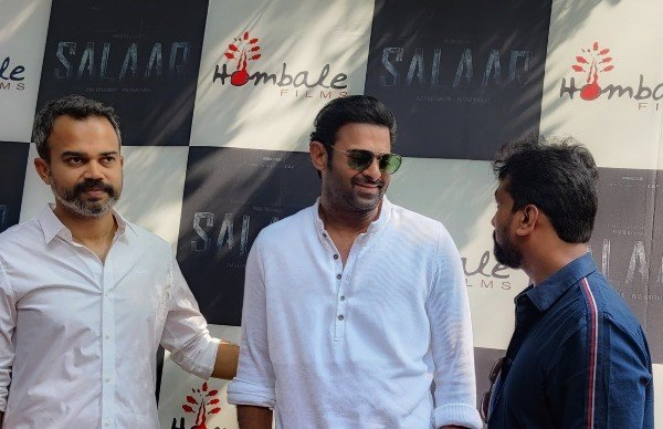 Also Read: Salaar: Prashanth Neel Clarifies The Prabhas Starrer Is Not A Remake Of His Film Ugramm