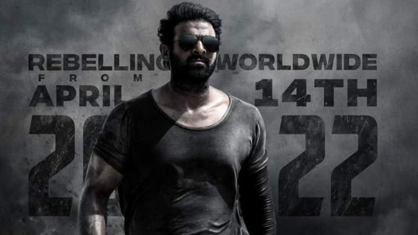 Also Read: Salaar Gets A Release Date: The Prabhas-Prashanth Neel Project To Hit The Theatres On April 14, 2022