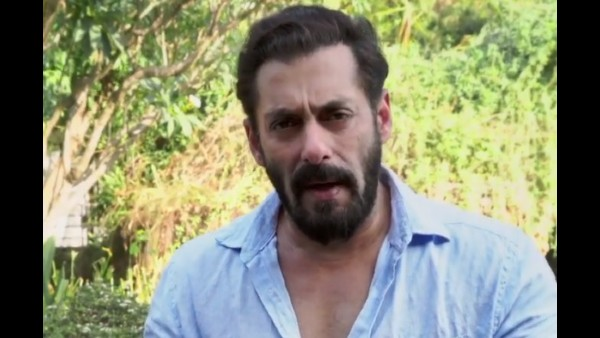 <strong> ALSO READ: </strong>Salman Khan On Farmers' Protest: The Most Correct Thing Should Be Done