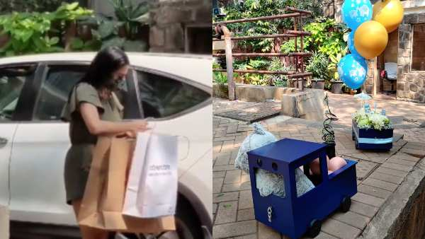 ALSO READ: Sara Ali Khan, Kunal Kemmu And Others Bring Gifts Ahead Of Naming Ceremony Of Kareena-Saif's Second Child
