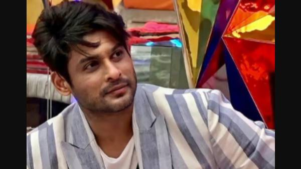 Sidharth Shukla On Dealing With Stress Amid Pandemic: Having Conversations With Your Family Helps A Lot