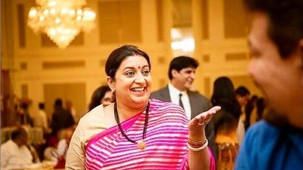 Also Read: Smriti Irani Prefers Desi Tommy Over #Pawri; Asks People to Leave 'Pawri' & Think About Shehnaaz's Feeling