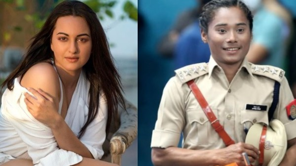 ALSO READ: Sonakshi Sinha Lauds Hima Das For Being Appointed As DSP Of Assam; Says 'Just Looking At This Makes So Proud'